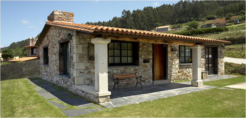 Tek katl ta ev do al ta lar do al ta evler ve do al - Casas prefabricadas de piedra ...