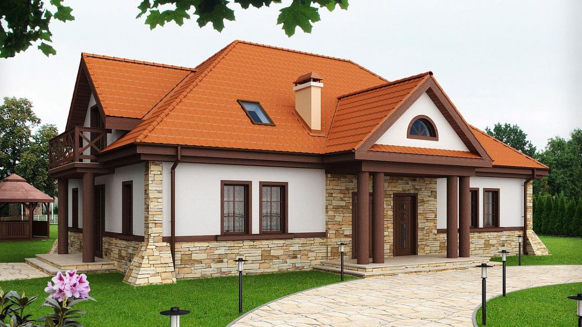 Doğal Taş Ev Yazlık (2)