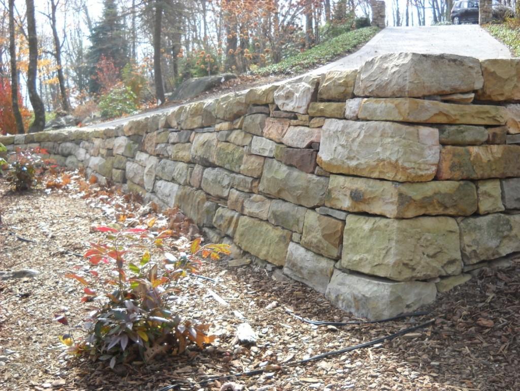 Bahçe duvarı kaplama modelleri (5)