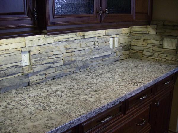 Doğal taş kaplama mutfak (3)