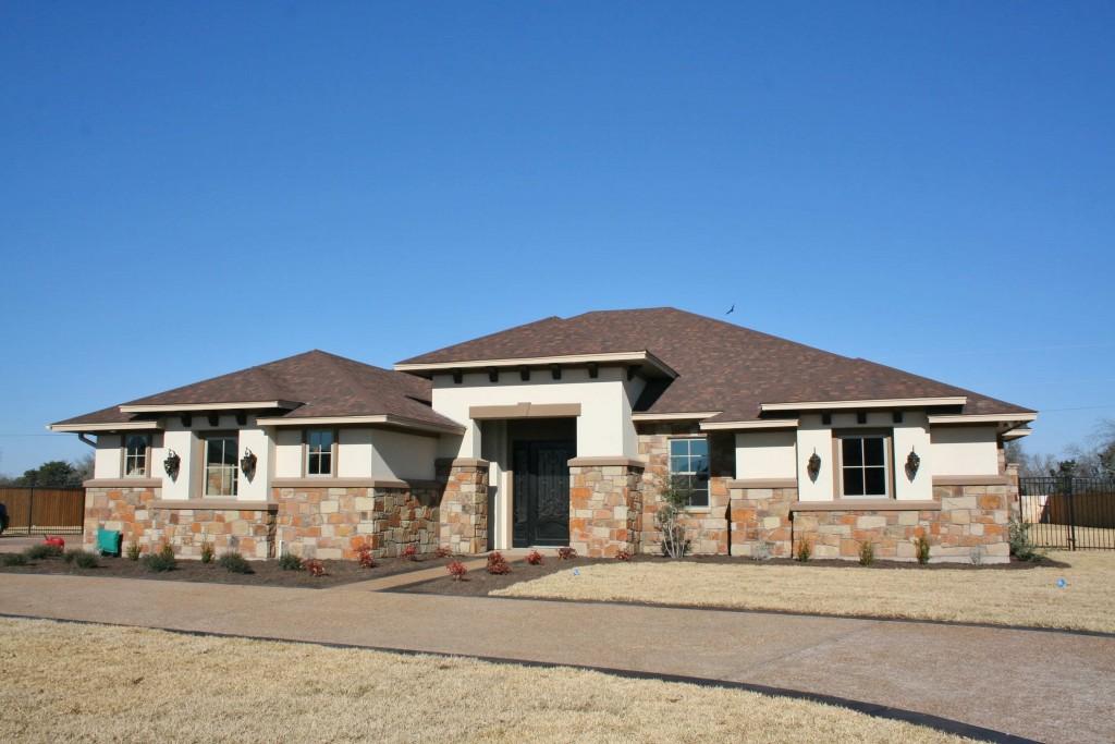 Taş ev villa modelleri (7)